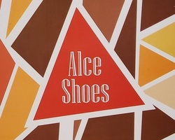 ALCE SHOES - Corinne Chaussures