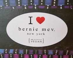 BERNIE MEV - Corinne Chaussures