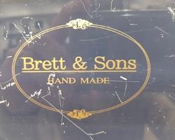 BRETT & SONS - Corinne Chaussures