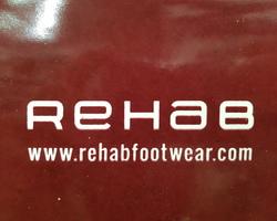 REHAB - Corinne Chaussures