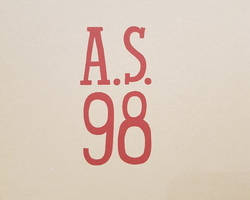 AS98  - Corinne Chaussures